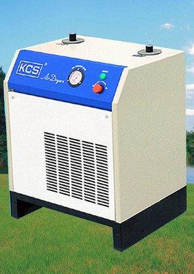 宏泰辉述分析冷干机的优缺点